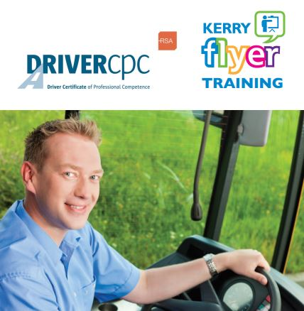 driver cpc kerry