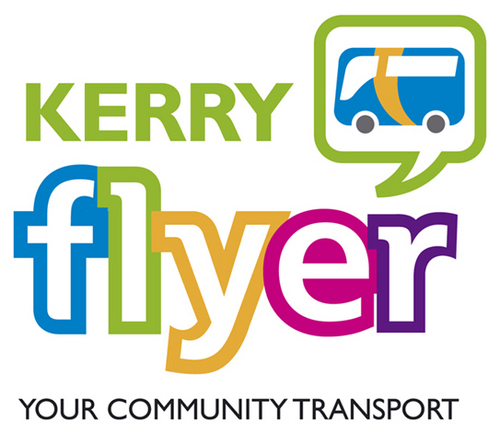 Kerry Flyer logo
