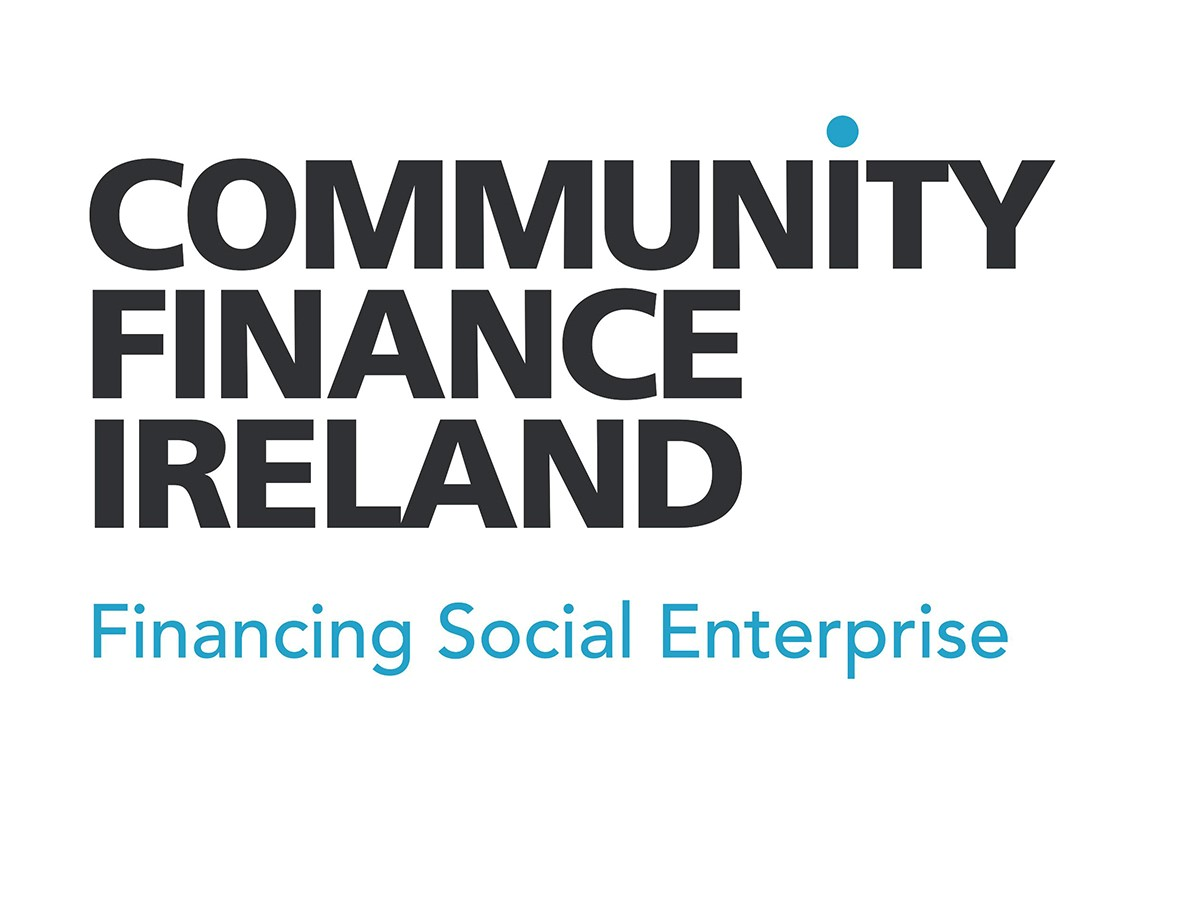 Community Finance Logo